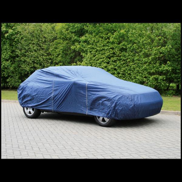 Sealey CCEM Car Cover Lightweight Medium 4060 x 1650 x 1220mm Thumbnail 3
