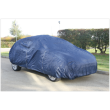 Sealey CCES Car Cover Lightweight Small 3800 x 1540 x 1190mm