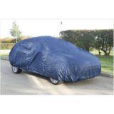 Sealey SECCEXL Car Cover Lightweight X-Large 4830 x 1780 x 1220mm