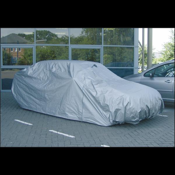 Sealey CCM Car Cover Medium 4060 x 1650 x 1220mm Thumbnail 2