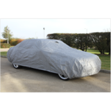 Sealey CCM Car Cover Medium 4060 x 1650 x 1220mm
