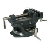 Sealey CV6 Compound Cross Vice 150mm