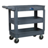 Sealey CX203 Trolley 3-Level Composite Heavy-Duty
