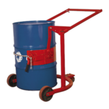 Sealey DH02 Mobile Drum Handler 205ltr