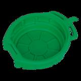 Sealey DRP04 Antifreeze/Fluid Drain Pan 17ltr