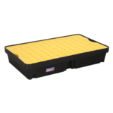 Sealey DRP33 Spill Tray 60ltr with Platform