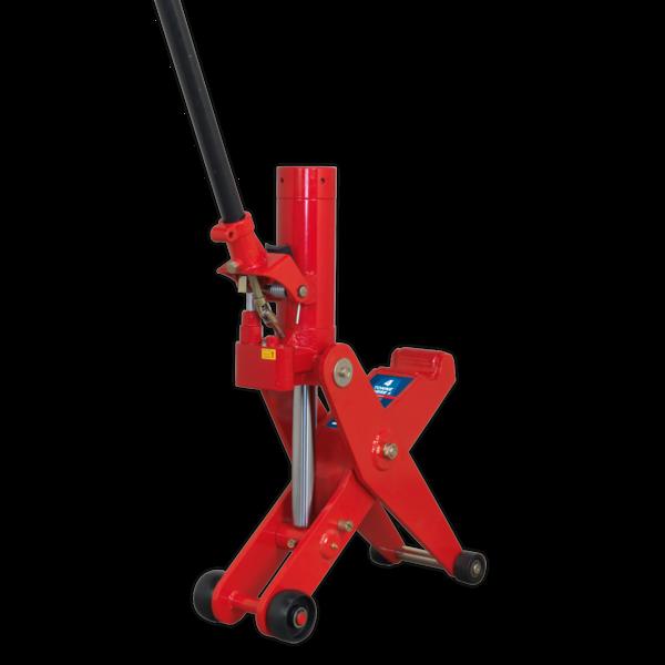 Sealey FJ45 Hydraulic Forklift/Tractor 4/5tonne Thumbnail 7