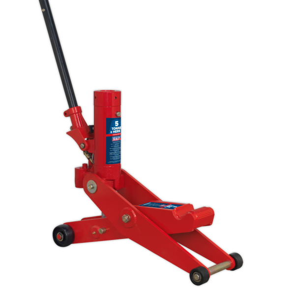 Sealey FJ45 Hydraulic Forklift/Tractor 4/5tonne Thumbnail 6