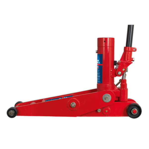 Sealey FJ45 Hydraulic Forklift/Tractor 4/5tonne Thumbnail 3