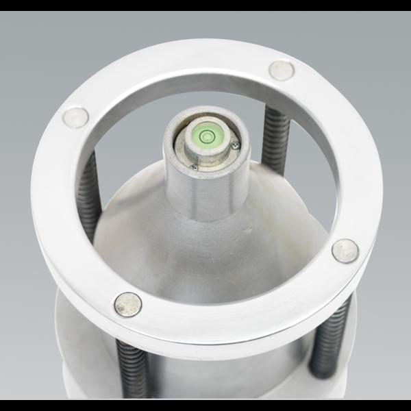 Sealey GA10 Wheel Balancer - Manual Thumbnail 1