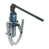 Sealey HP10 Triple Leg Hydraulic Puller 10 Tonne