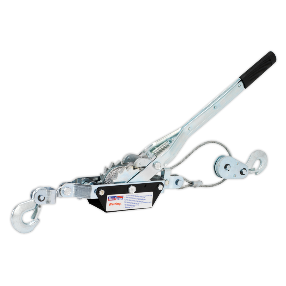 Sealey HP1000 Hand Power Puller 1000kg