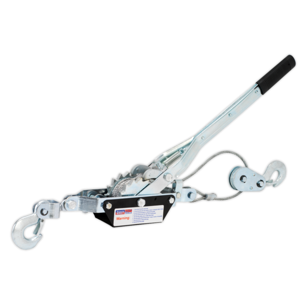 Sealey HP1000 Hand Power Puller 1000kg Thumbnail 1