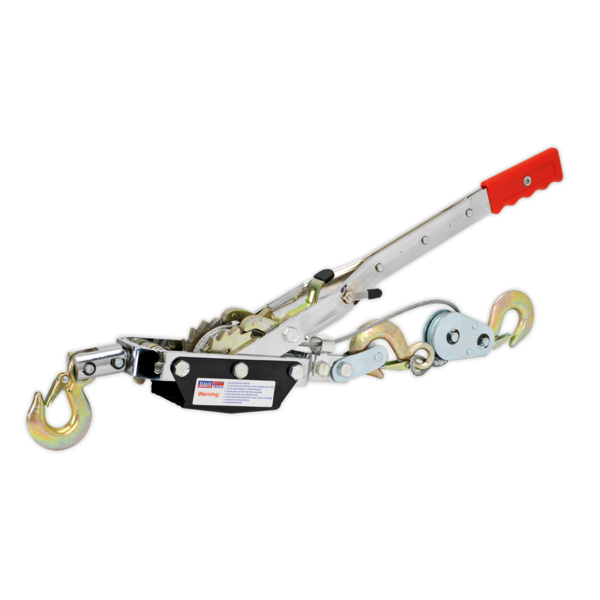 Sealey HP1500 Hand Power Puller 1500kg Thumbnail 1