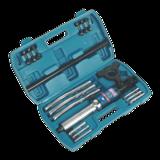 Sealey HP5 Triple Leg Hydraulic Puller 5tonne