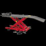 Sealey MC365A Motorcycle Lift 365kg Air/Hydraulic