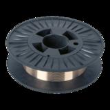 Sealey MIG/4K/BW08 MIG Wire Copper Silicon Bronze 4.0kg 0.8mm C9 Grade