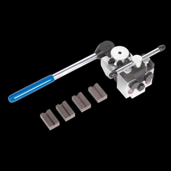 Sealey PFT07 Brake Flaring Tool Turret Type Thumbnail 2