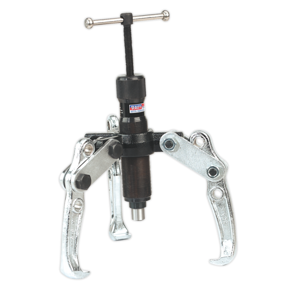 Sealey PS981 Hydraulic Puller Set 19pc Thumbnail 2