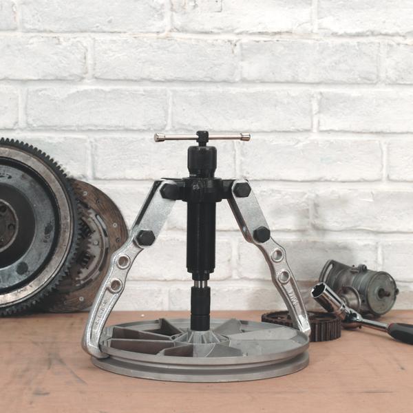 Sealey PS981 Hydraulic Puller Set 19pc Thumbnail 5