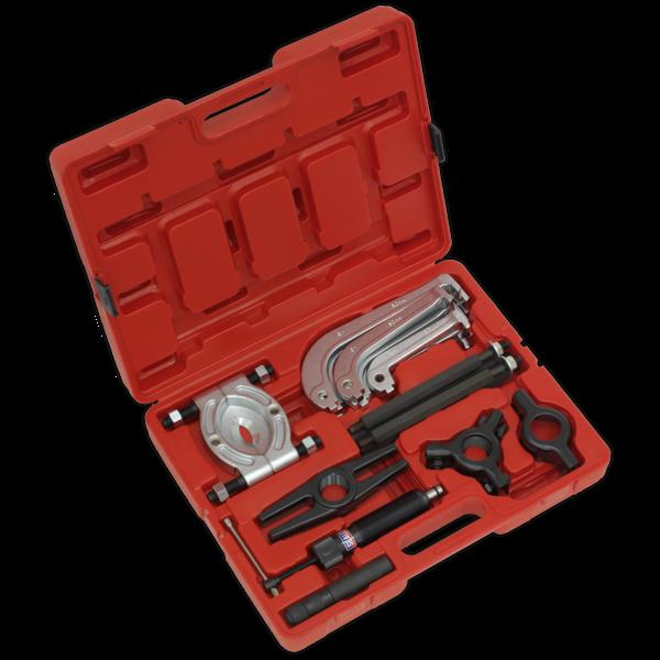 Sealey PS982 Hydraulic Puller Set 25pc  Thumbnail 1