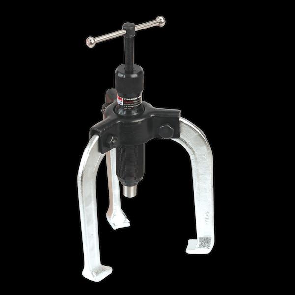 Sealey PS982 Hydraulic Puller Set 25pc  Thumbnail 3