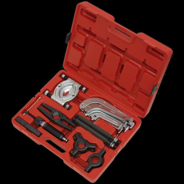 Sealey PS982 Hydraulic Puller Set 25pc  Thumbnail 4