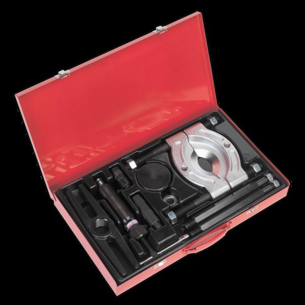 Sealey PS985 Hydraulic Bearing Separator Set 10pc  Thumbnail 2