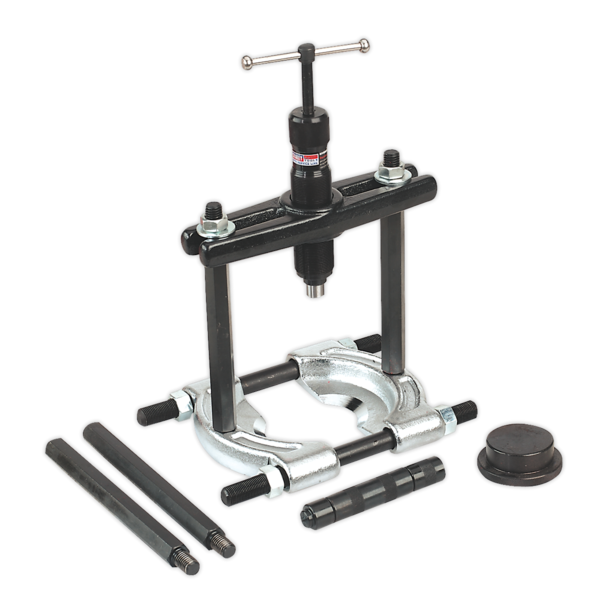 Sealey PS985 Hydraulic Bearing Separator Set 10pc  Thumbnail 1