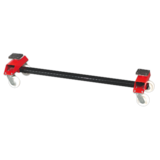 Sealey RE89 Transportacar Trolley Economy Model 2tonne Capacity