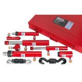 Sealey RE97XCKIT Specialist Push & Pull Ram Set Mini, Midi & Maxi Sizes in Case