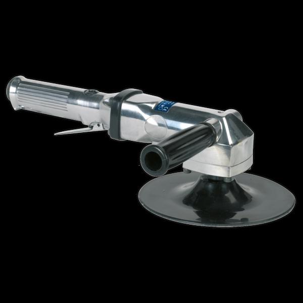 Sealey SA18/S Air Sander 180mm Dia. 4500rpm Thumbnail 3