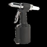 "Sealey SA312 Air Riveter 3/16"" Steel Aluminium & Stainless Steel Rivets"