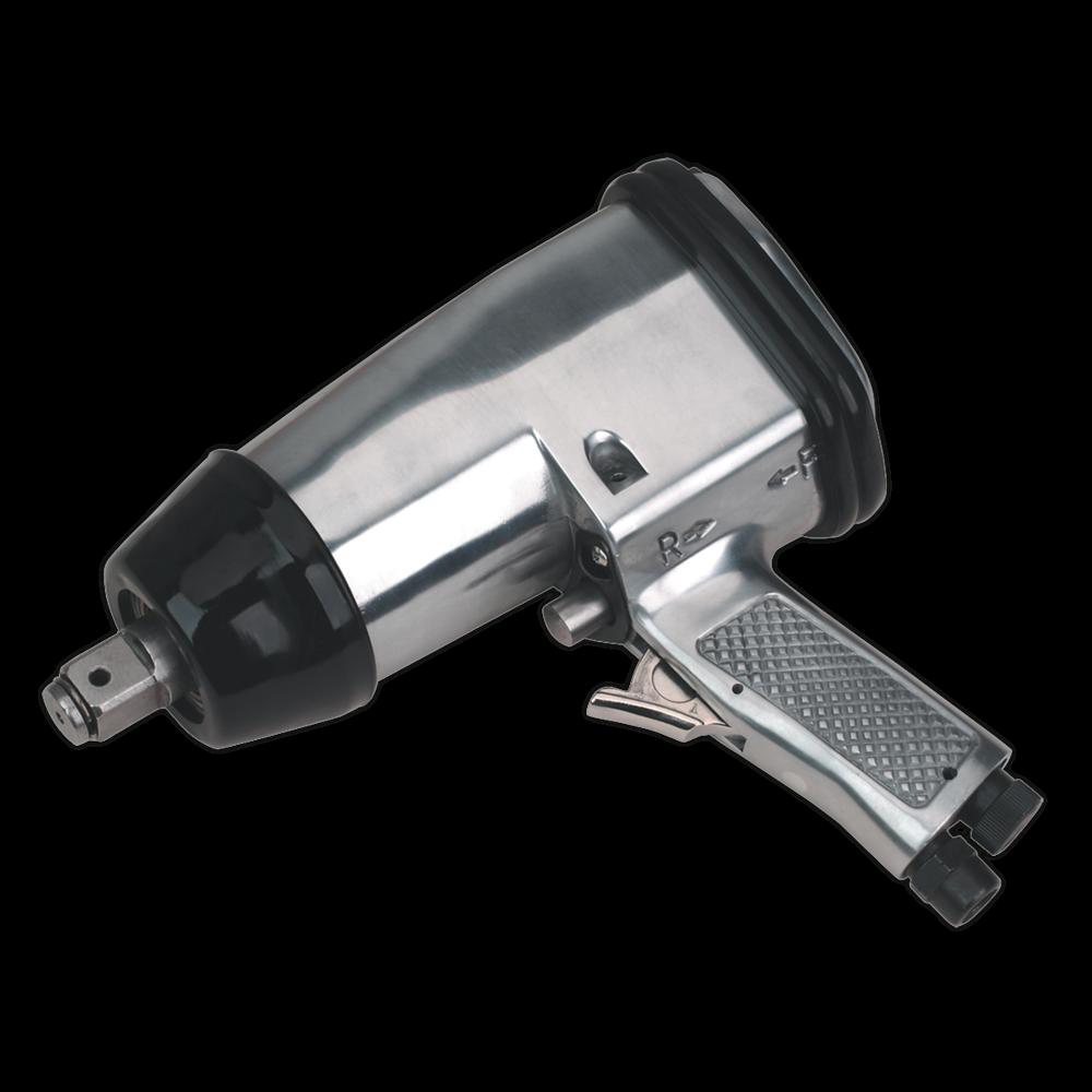 "Sealey SA4 Air Impact Wrench 3/4"" Sq Drive Heavy-Duty"