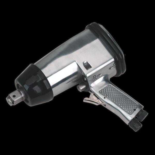 "Sealey SA4 Air Impact Wrench 3/4"" Sq Drive Heavy-Duty Thumbnail 1"