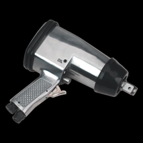 "Sealey SA4 Air Impact Wrench 3/4"" Sq Drive Heavy-Duty Thumbnail 2"