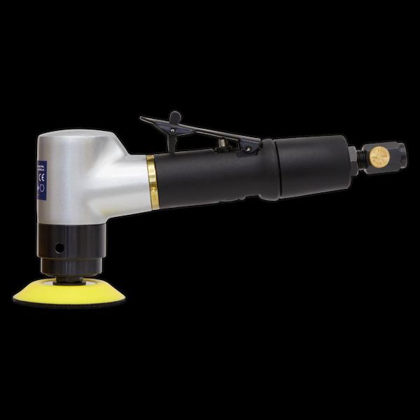Sealey SA701 Air Angle Sander Ø75mm Orbital Premier Thumbnail 2