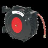 Sealey SA8812 Retractable Air Hose Reel 15mtr 13mm Dia. ID TPR Hose