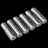 Sealey SM2503CSET Collet Set MT2-M10 Ø3-10mm for SM2503 Mini Lathe