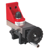 Sealey SM3002MA Mill Attachment for SM3002 Metalworking Lathe