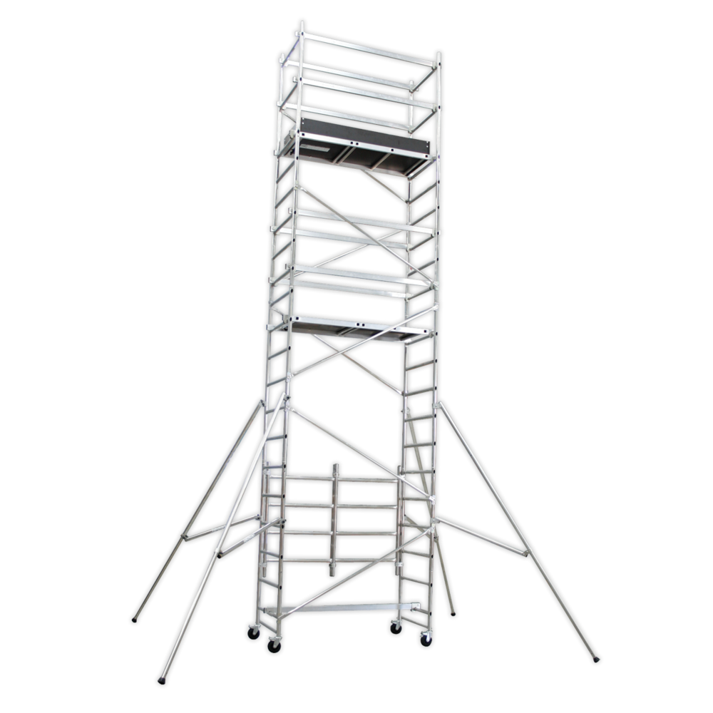 Sealey Platform Scaffold Tower Kit EN 1004 Approved