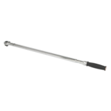 """Sealey STW601 Torque Wrench 3/4"""" Sq Drive Push-Through Calibrated"""