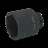 "Sealey SX010 Impact Socket 52mm 1/2"" Sq Drive"