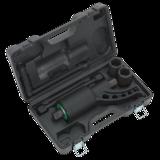 Sealey SX500 Torque Multiplier Wheel Nut Wrench 65:1
