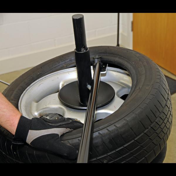 Sealey TC963 Tyre Bar for Aluminium Wheels Thumbnail 2