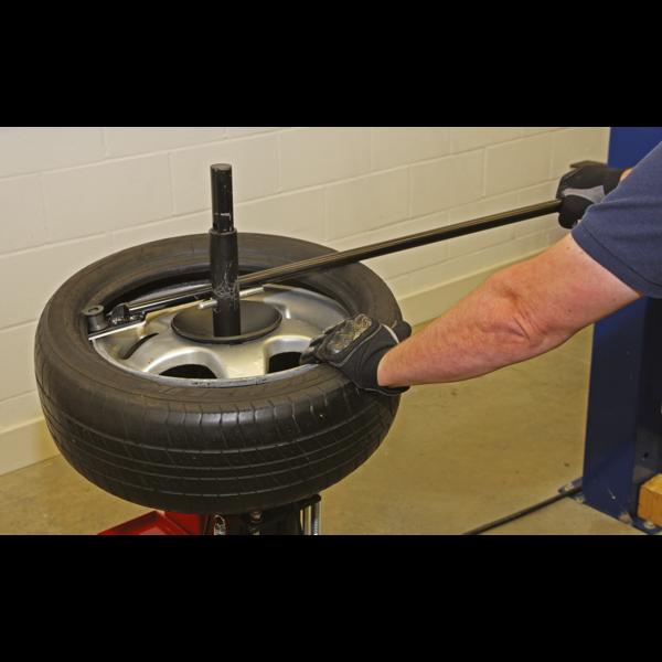 Sealey TC963 Tyre Bar for Aluminium Wheels Thumbnail 5