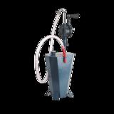 Sealey TP70 Gear Oil Pump with 10.5ltr Steel Reservoir
