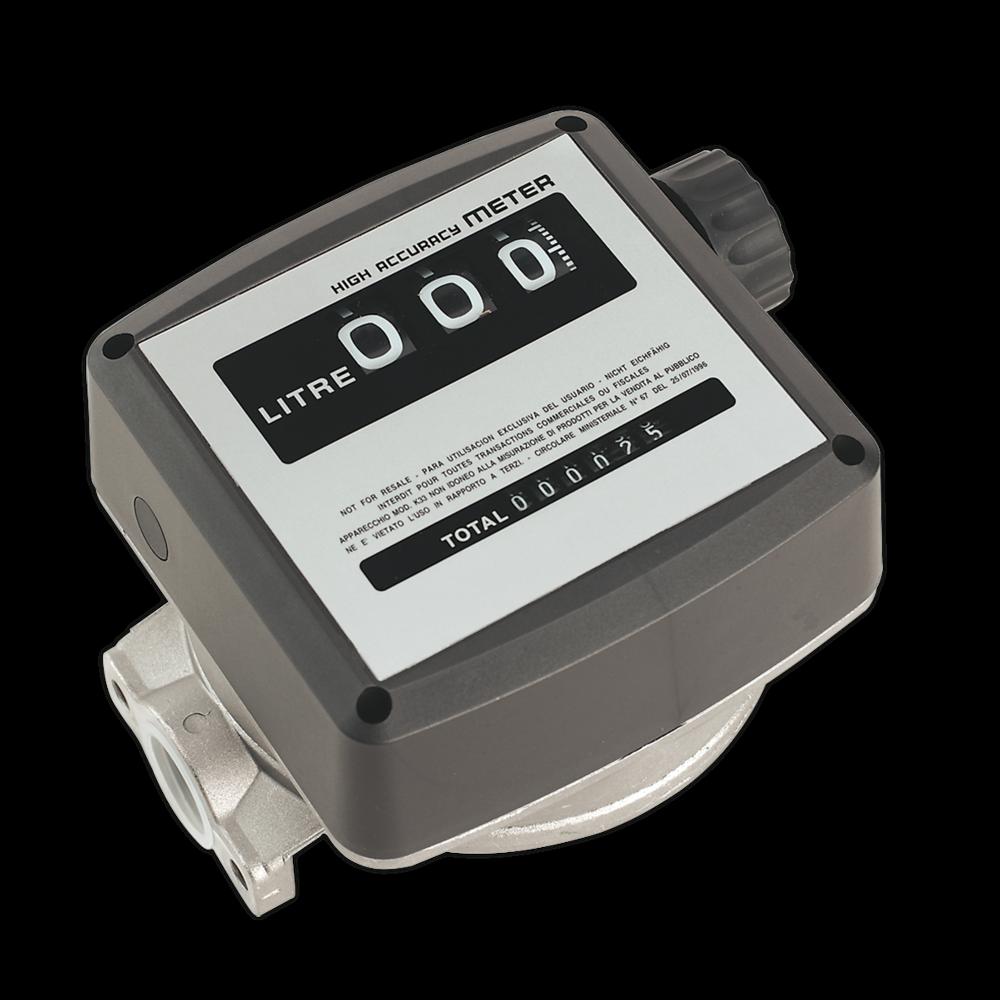 Sealey TP956 Diesel/Fluid Flow Meter