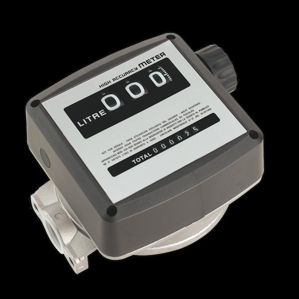 Sealey TP956 Diesel/Fluid Flow Meter Thumbnail 1