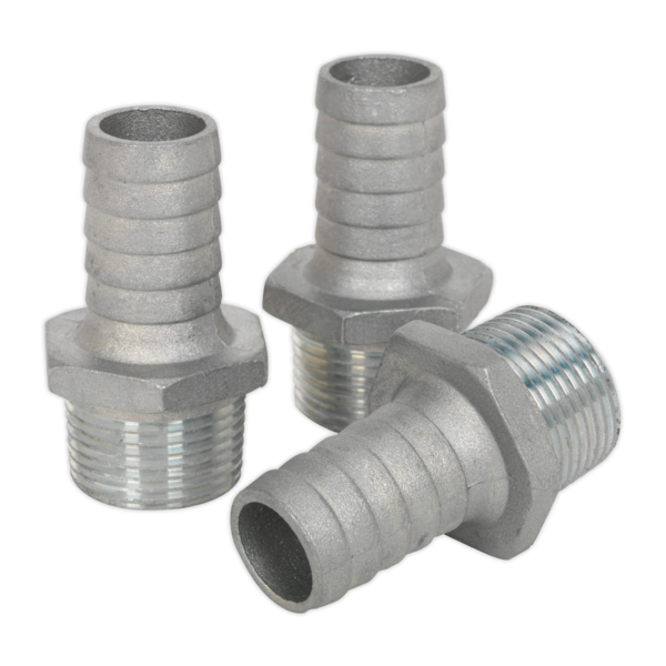Sealey TP9624 Diesel/Fluid Transfer Pump Portable 24V  Thumbnail 4